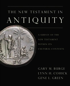 New Testament in Antiquity