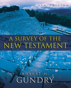 Survey of the NT