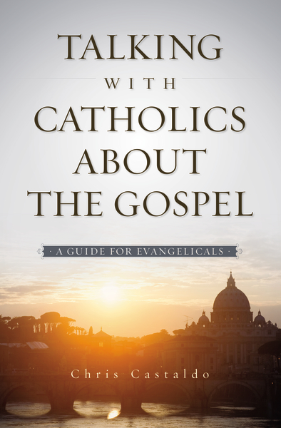 How Do You Share the Gospel with Catholics?— An… | Zondervan Academic