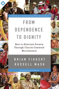 From Dependence to Dignity by Brian Fikkert and Russell Mask