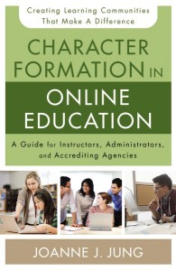 character formation in online education cover