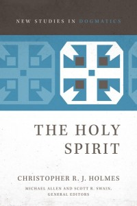 The Holy Spirit by Christopher Holmes