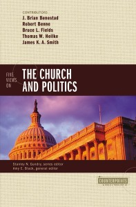 Five Views on the Chruch and Politics