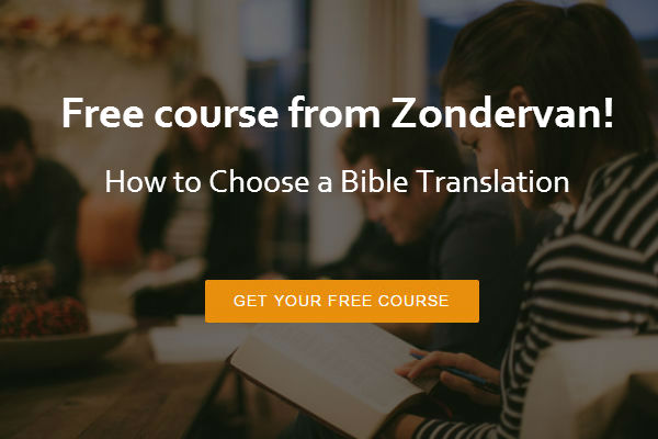 Free Course from Zondervan