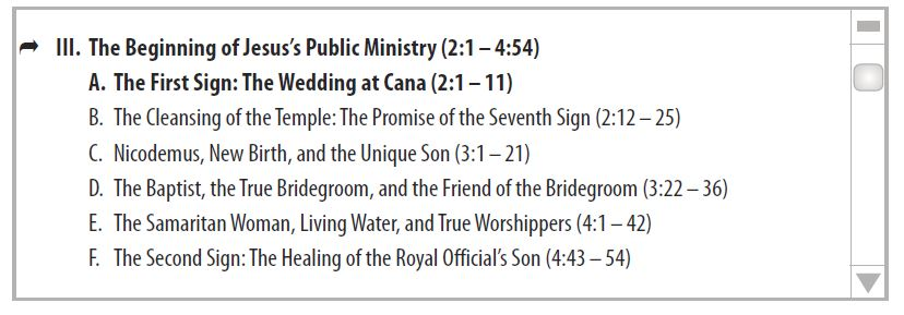 An Exegetical Reading of the Wedding at Cana… | Zondervan