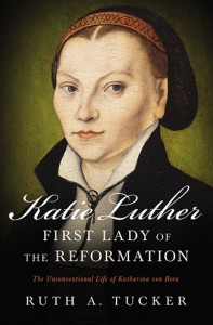 Katie Luther