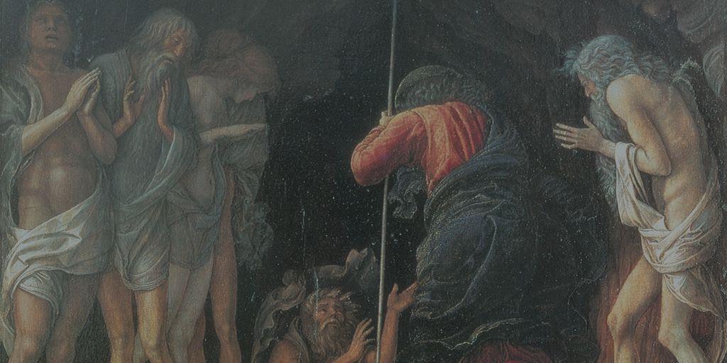 Did Jesus Really Descend into Hell?   Zondervan Academic