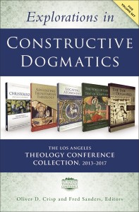 Explorations in Constructive Dogmatics