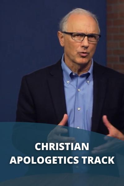 Christian Apologetics Track