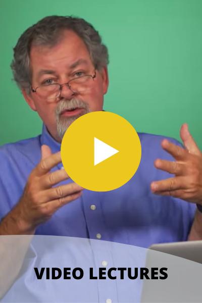 Greek Grammar Beyond the Basics Videos