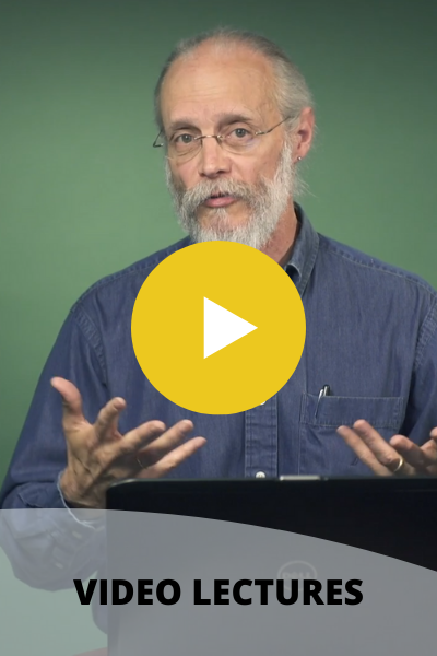 Basics of Hebrew Discourse Videos