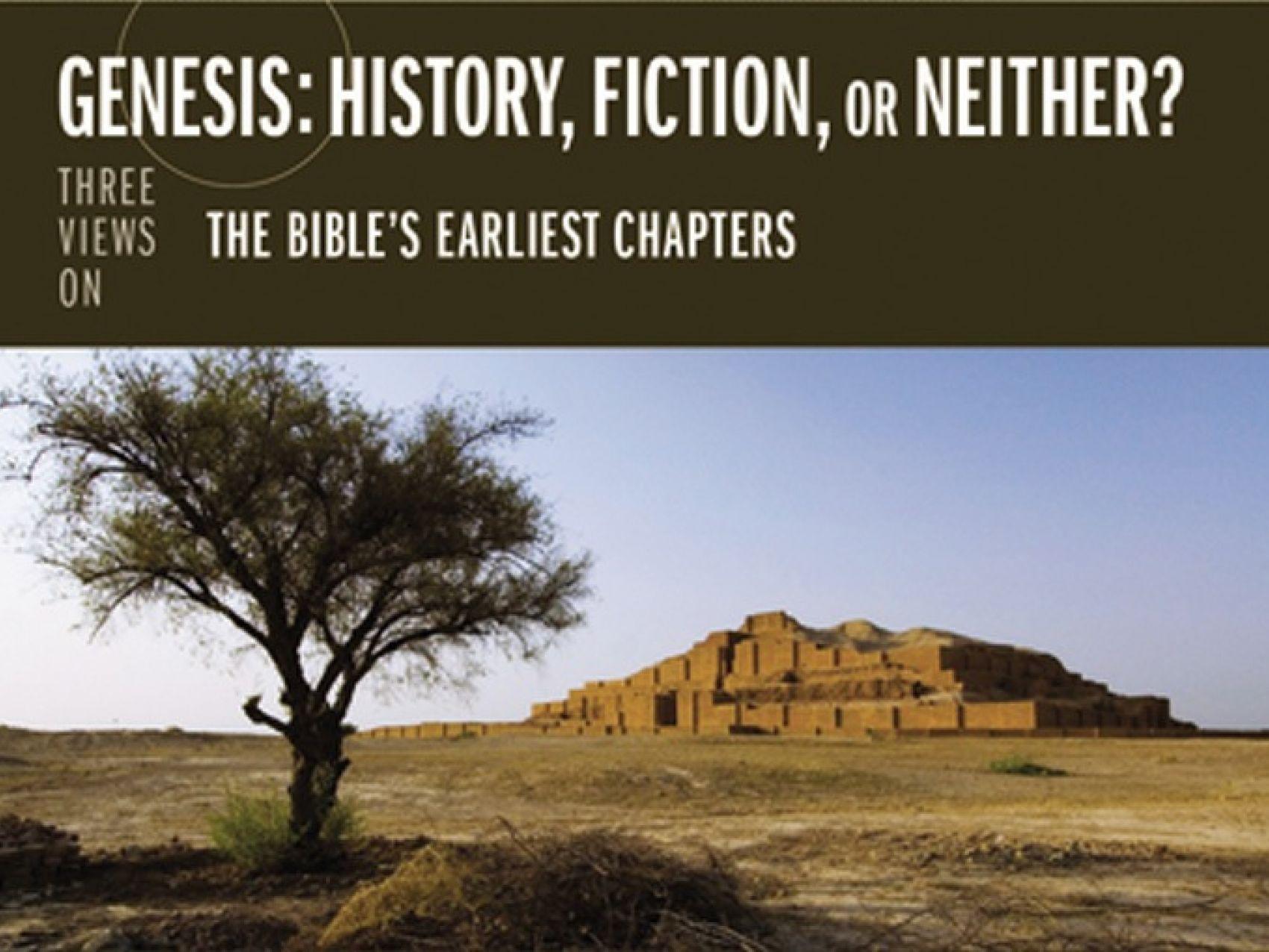What Genre Is Genesis 1–11: History, Fiction, or… | Zondervan Academic