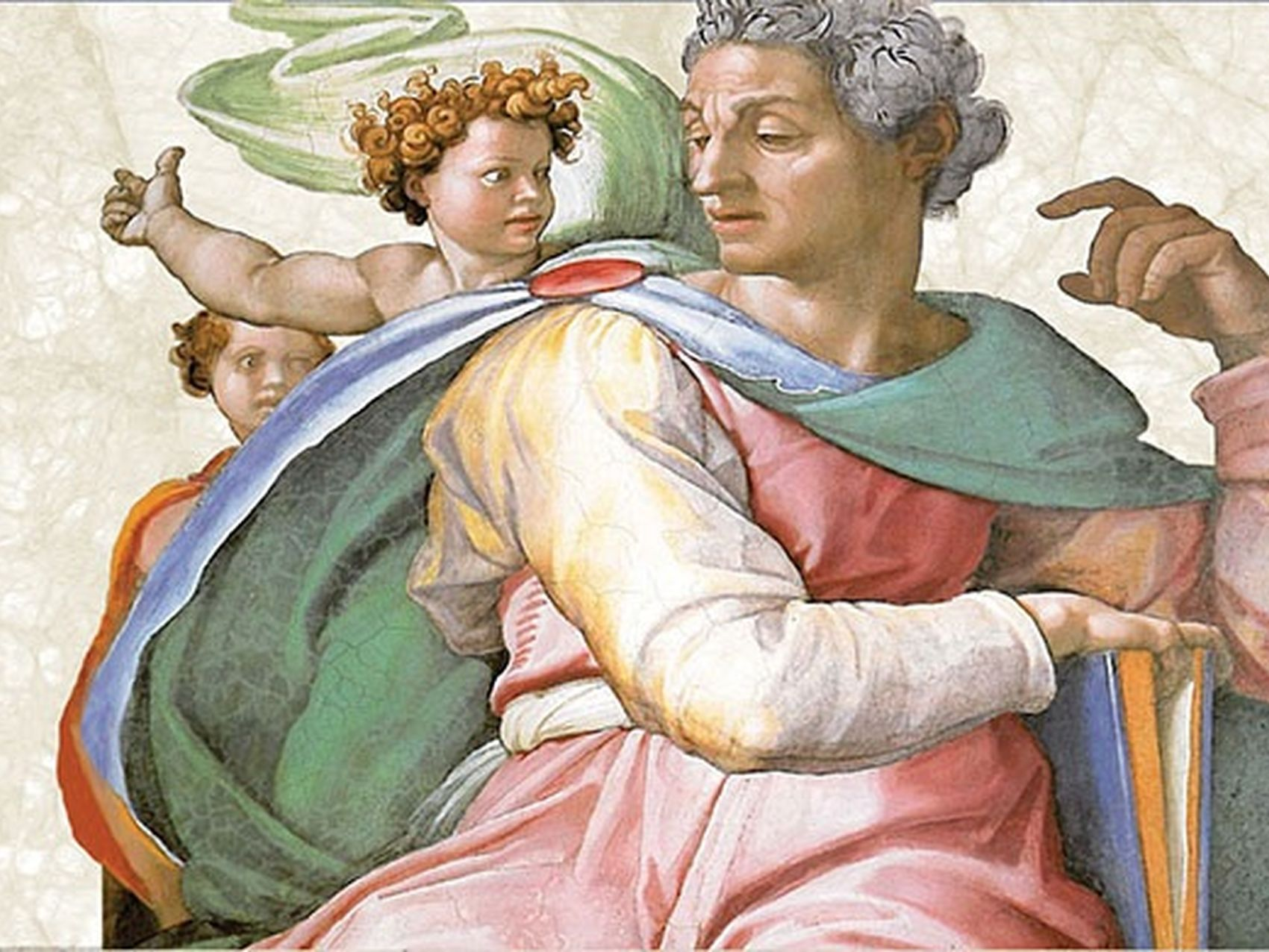 For to Us a Child Is Born: The Meaning of Isaiah