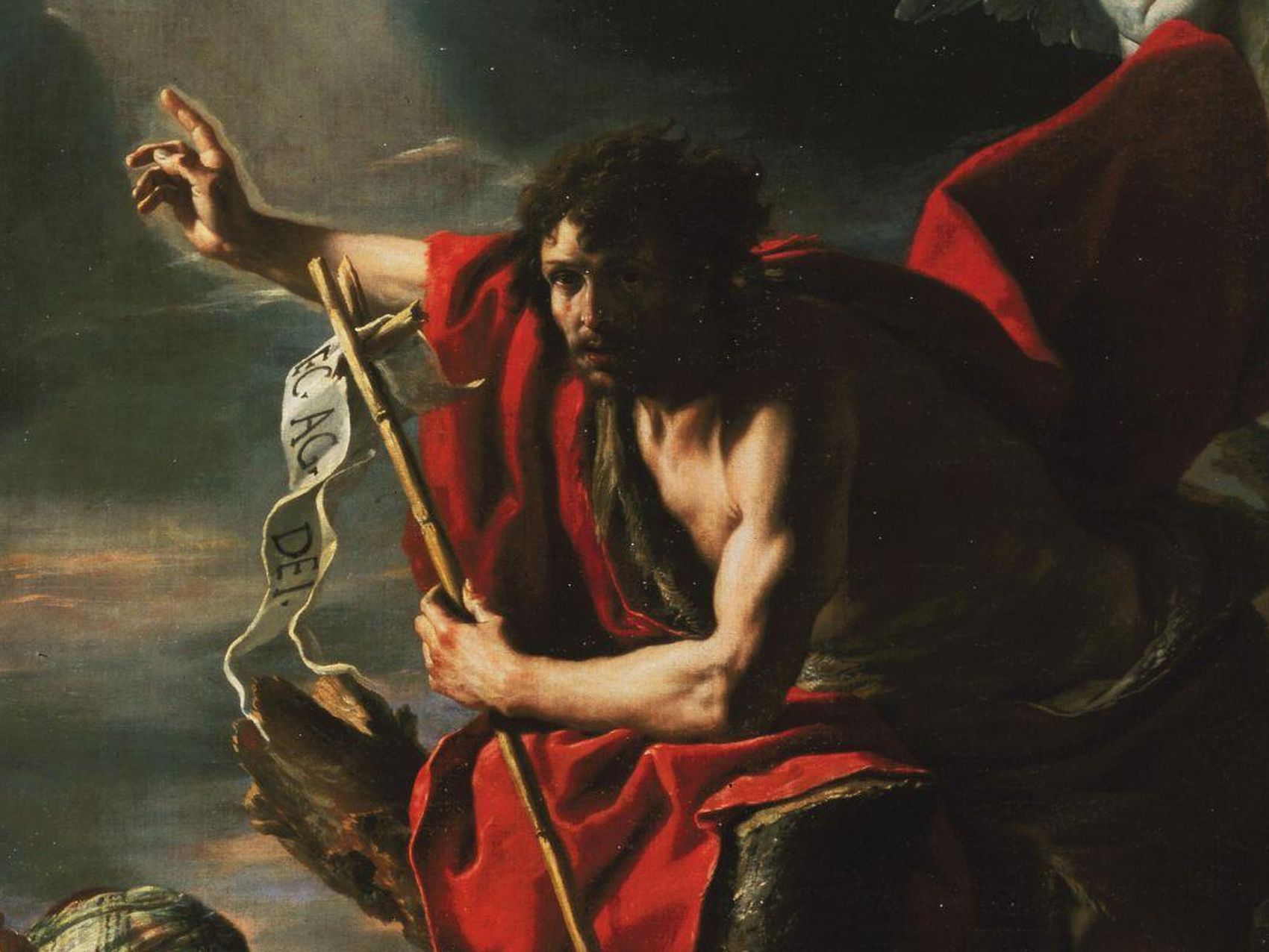 Who Was John the Baptist?   Zondervan Academic