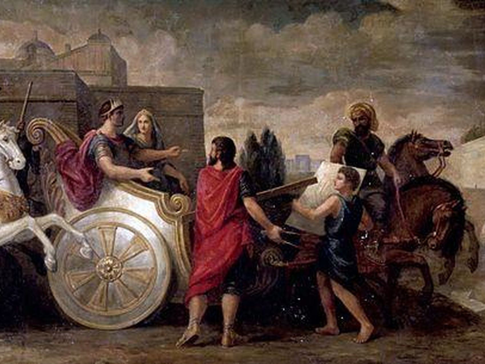 Who Was Nebuchadnezzar? | Zondervan Academic