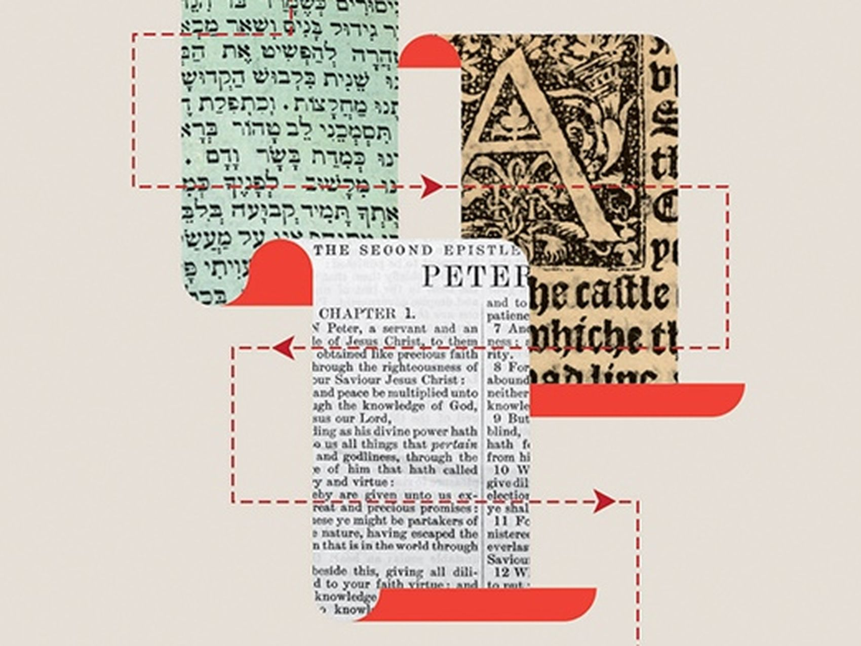 The History of the Bible | Zondervan Academic