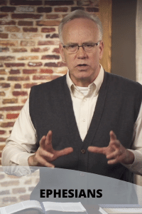 Ephesians: The Story of God